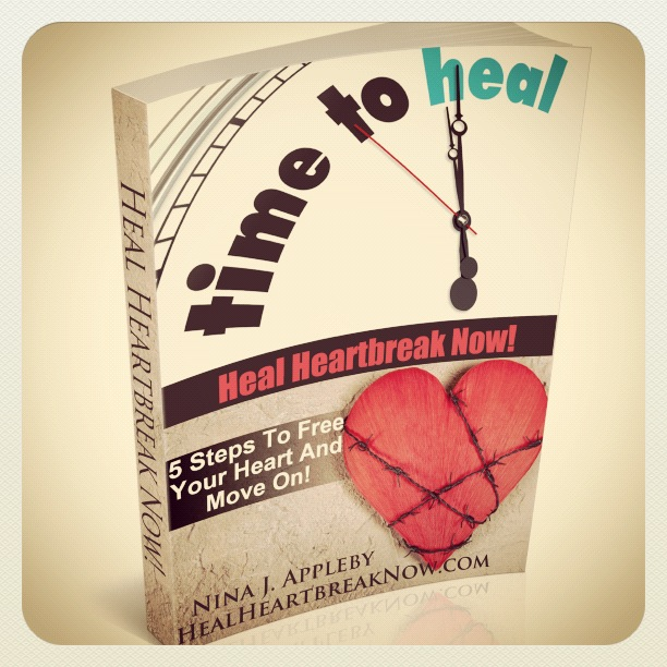 Heal Heartbreak Now!
